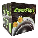 EXERFLEX PBLX Fitness Ball 55-65 cm