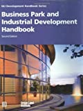 img - for By Anne Frej - Business Park and Industrial Development Handbook: 1st (First) Edition book / textbook / text book