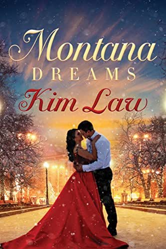 Montana Dreams (The Wildes of Birch Bay Book 4)