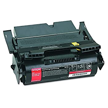 Image of AIM Compatible Replacement - Lexmark Compatible T644 Series Toner Cartridge (32000 Page Yield) (64435XA) - Generic Laser Printer Drums & Toner