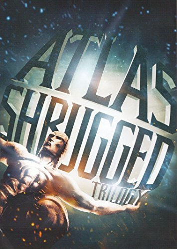 (Atlas Shrugged (Part 1 / Part 2 / Part 3) (Trilogy))