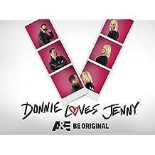 Donnie Loves Jenny Season 1