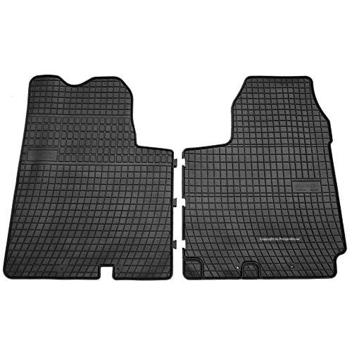 Voiture en caoutchouc tapis de sol ajustement précis de 2teillig TP-LINK Ren de d00694
