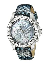 Invicta Men's 18396 Speedway Analog Display Japanese Quartz Blue Watch