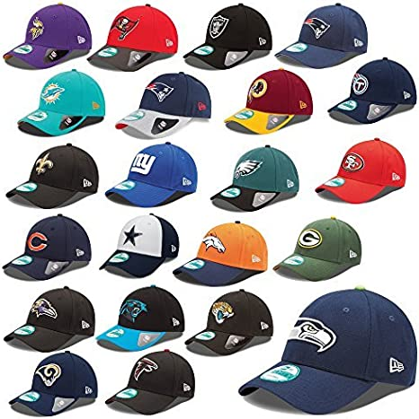 CAPPELLO NEW ERA 9FORTY THE LEAGUE NFL  OAKLAND RAIDERS