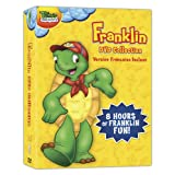Franklin - DVD Collection - Bilingual