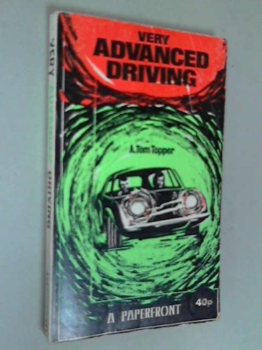 Very Advanced Driving (Paperfronts)