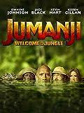 Jumanji: Welcome to the Jungle UHD (AIV)
