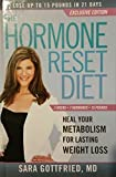 The HORMONE RESET DIET (Exclusive Edition)