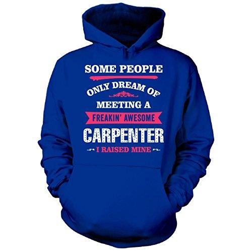 I Raised My Carpenter. Mother