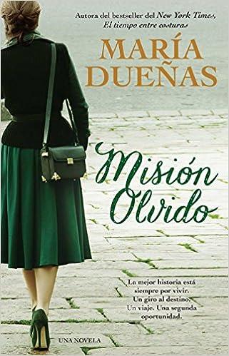 Amazon.com: Mision olvido (The Heart Has Its Reasons Spanish ...