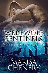 Werewolf Sentinels-Volume Two