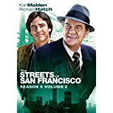 Streets of San Francisco: Season Five, Volume Two