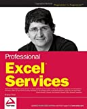 Professional Excel Services, Shahar Prish, 0470104864
