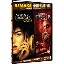 REMAKE REWIND - When A Stranger Calls Double Feature - 1979 & 2006 versions