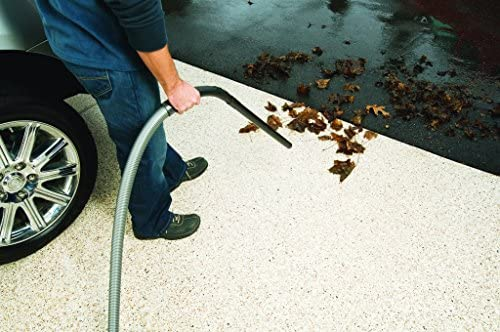 BISSELL Multi Clean Garage Pro Aspirateur en sec/humide