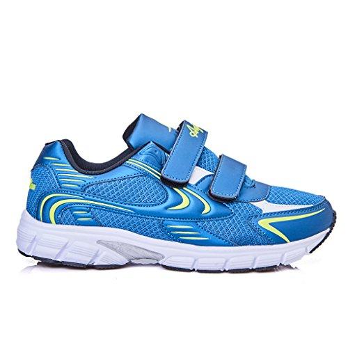 scarpa sportiva uomo Australian Nylon Ottanio fluo yellow