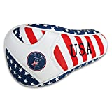 Stars-and-Stripes-American-USA-US-Flag-Driver-Headcover-Head-Cover-For-Taylormade-RBZ-Cobra-Taylormade-Jetspeed-SLDR-Callaway-Big-Bertha-Alpha-Callaway-X-HOT-Ping-Driver