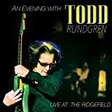 An Evening With Todd Rundgren: Live at the Ridgefield [Blu-ray]