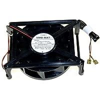 INDESIT - Ventilador frigo Indesit IB13AANF (9V DC)