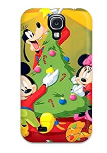 Cinderella 2015 Walt Disney For Samsung Galaxy Note 4 Cover Hard Case Cover