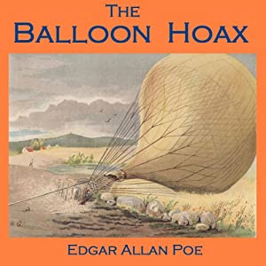 The Balloon Hoax Audiobook