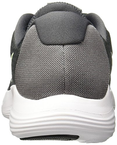 Lunarconverge Cool Grey Chaussures NIKE de 004 Mint WMNS Femme Dark Grey Trail White Gris Fresh 5wPq1PA7