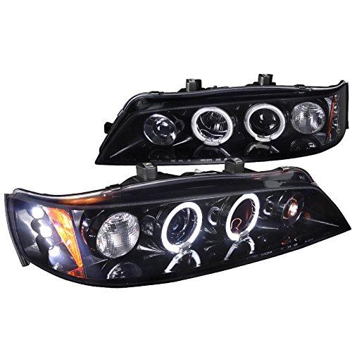 Spec D Tuning 2LHP ACD94G TM Projector Headlights