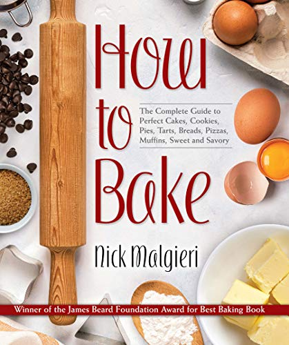 How to Bake (Fashioned Baking Old)