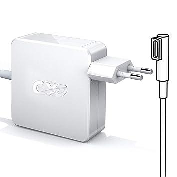 QYD 60W 16.5V 3.65A Adaptador-Cargador-Portatil para Apple ...