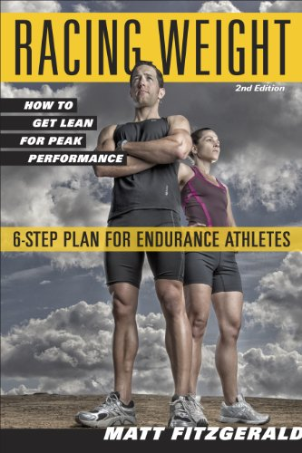(Racing Weight: How to Get Lean for Peak Performance (The Racing Weight Series))