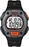 Timex Ironman Men's Quartz Classic 30 Lap Watch with LCD Dial Digital Display and  Resin Strap