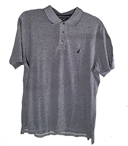 Mens Pique Golf Shirt - 5