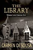 The Library, Carmen DeSousa, 1631120018