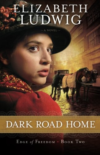 Dark Road Home (Edge of Freedom) (Volume 2)