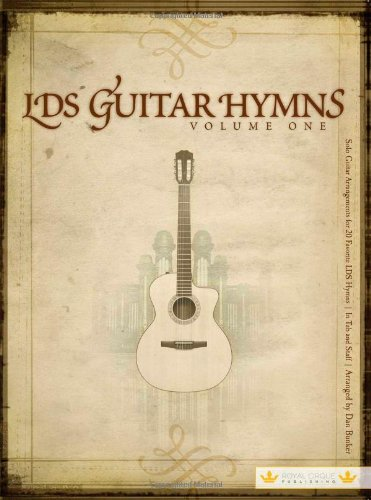 LDS Guitar Hymns: Volume 1 pdf epub