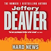 Hard News: Rune, Book 3 | Jeffery Deaver