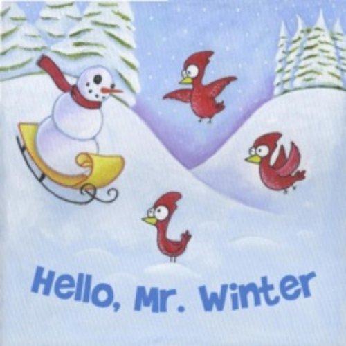 (Little White Snowman)
