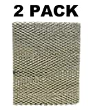 """2 PACK - Humidifier Water Pad Filters for Aprilaire 600 RP3162 10"""" x 13"""" x 1-5/8"""