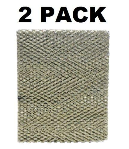 (2) Humidifier Water Pad Filters for Honeywell HE360A RP3162 10