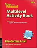 Step Forward, Introductory Level, Chris Armen Mahdesian and Jayme Adelson-Goldstein, 019439848X