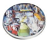 Fox Run Transportation 7-Piece Cookie Cutter Set