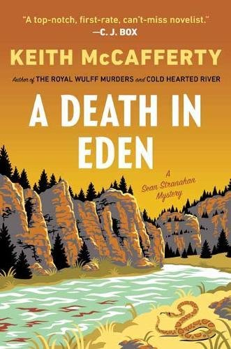 A Death in Eden: A Sean Stranahan Mystery