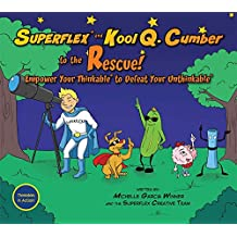 Superflex and Kool Q. Cumber to the Rescue!