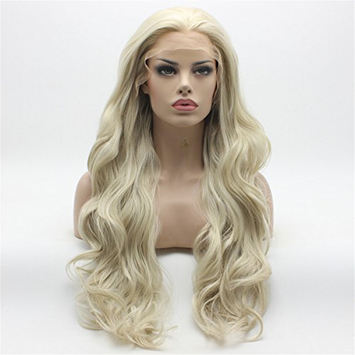 Mix Wig - 4