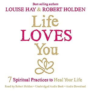 Life Loves You Audiobook