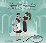 Maid to Translate, Maria Flores Shaw, 0988423502