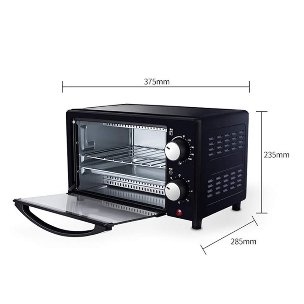 NKDK オーブン多機能小型ミニオーブン家庭用電気オーブン -38 オーブン B07RW9WB13
