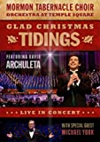 Glad Christmas Tidings Featuring David Archuleta and Michael York