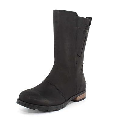 07661db29a36 SOREL Women s Emelie Mid Boots